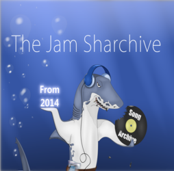 The Jam Shark - Painful Transformation (Official Song) Archive ©