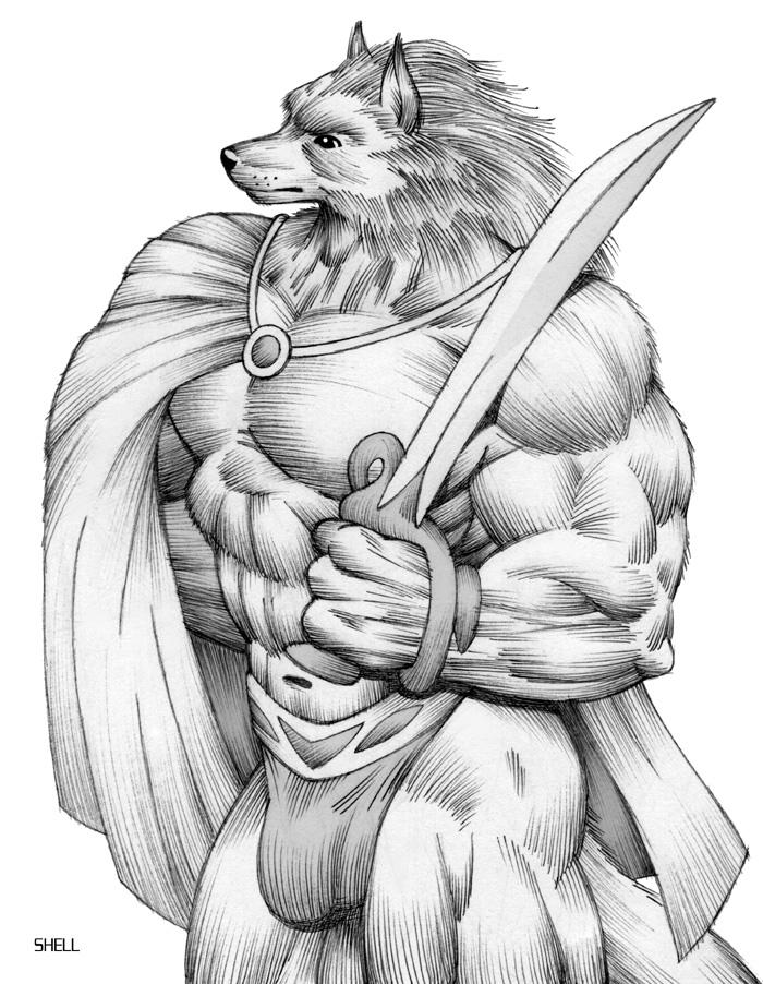 Fox Demon