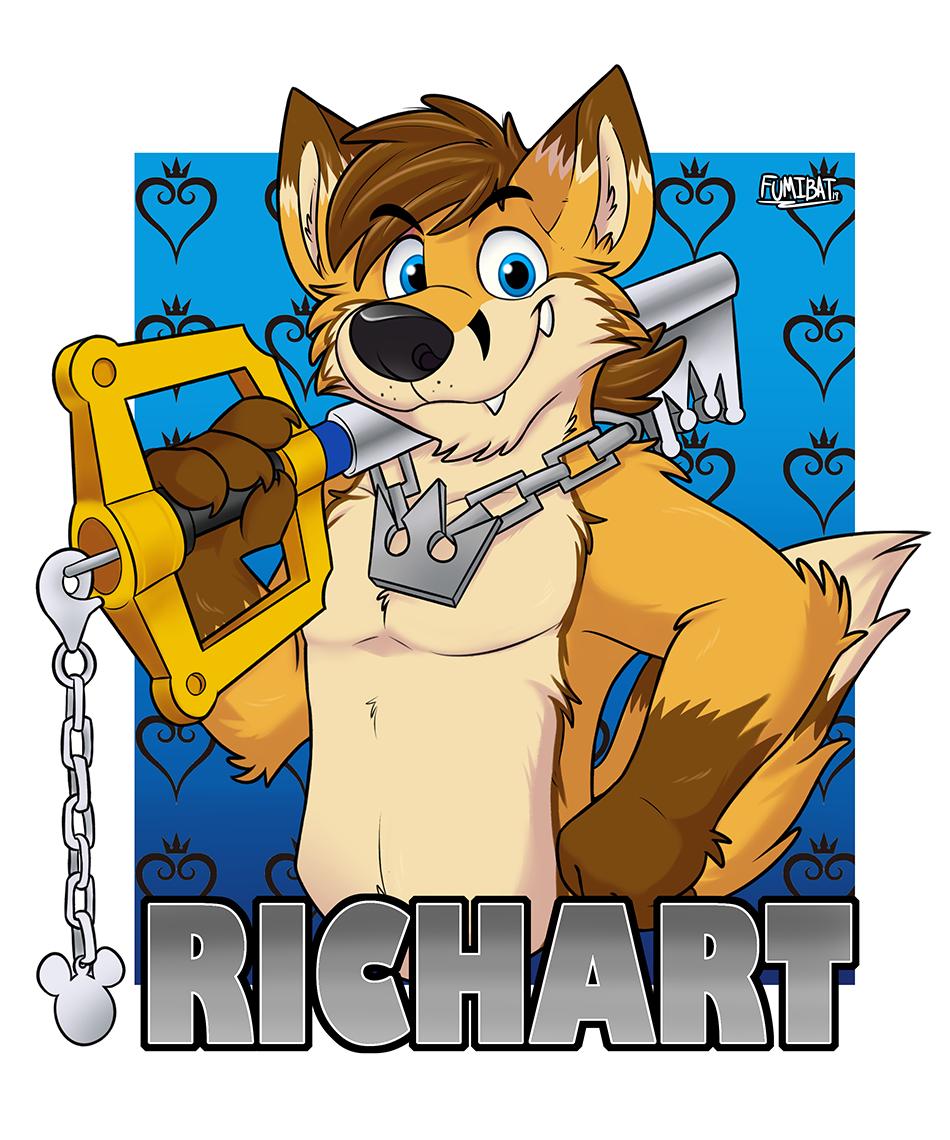 Most recent image: Richart