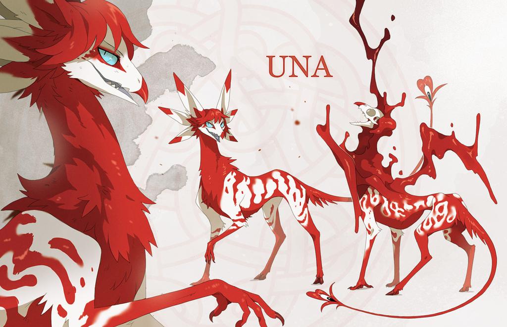 REF Una