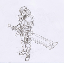 Sketch Journal 25