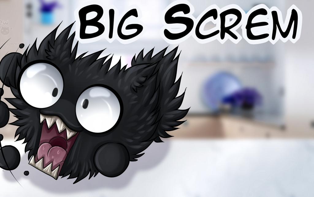 Big Mew Screm *Video*