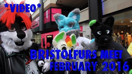 BristolFurs Meet February 2016 Video