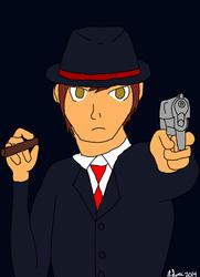 Mafia Romano
