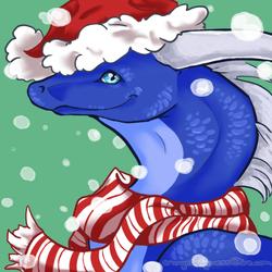 Hiroto Christmas icon