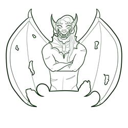 [P]Demon