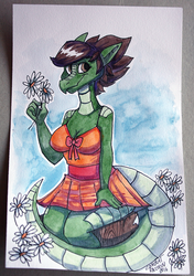 Orion Watercolor