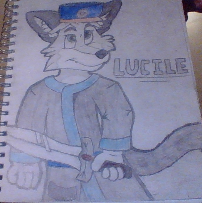 Most recent image: Lucile Pic