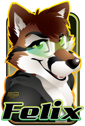 Badge by ScapeGoat