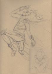 Pissing around with Aureus designs