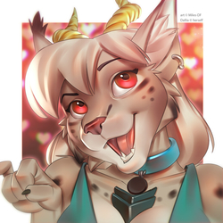 Headshot and Badge commissions (OPEN)