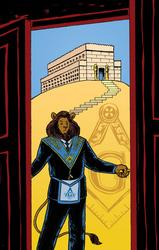 AC Art Show 2014: The Freemasons