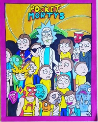 Pocket Morty
