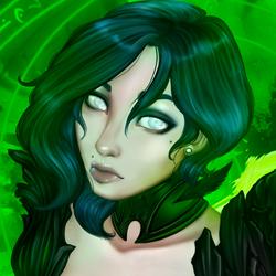 Necromancer - Reaper - Scourge