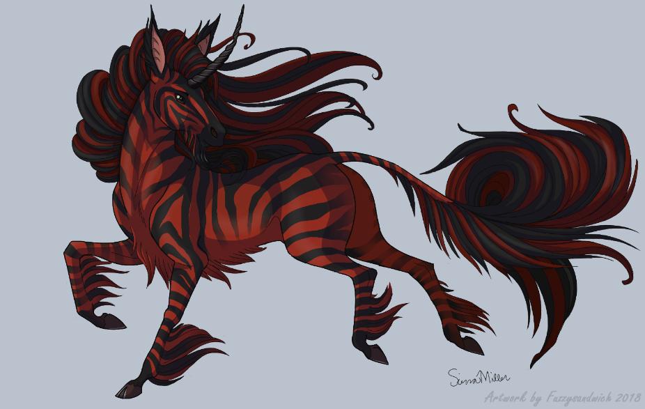 Stallion Unicorn