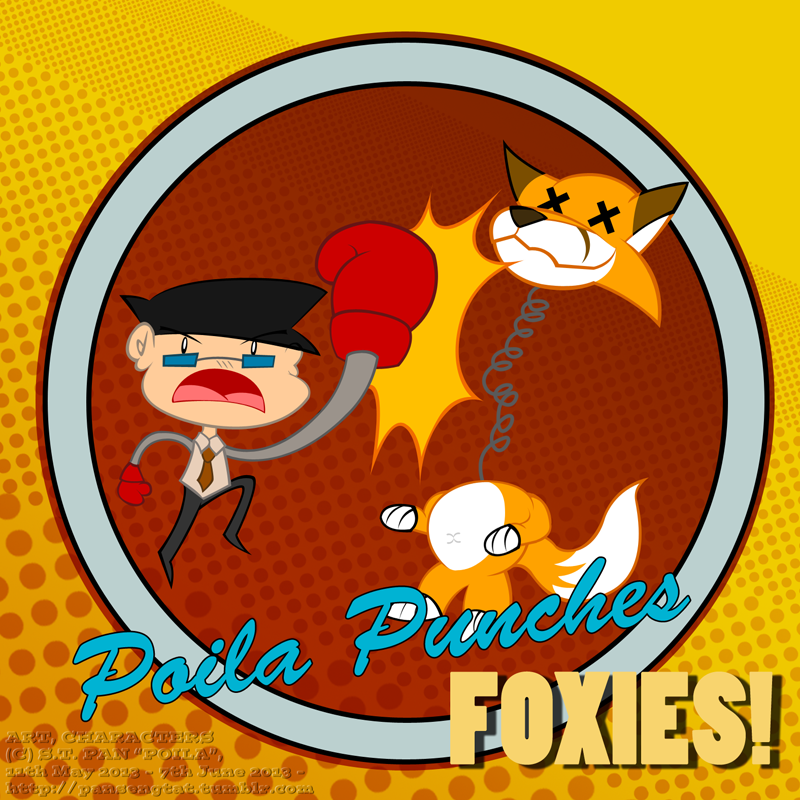 Foxy Punch