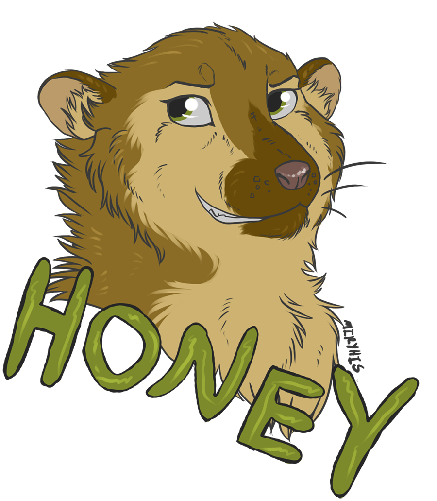 Badge Exchange: Honey