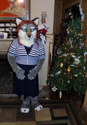 Christmas 2016 - Anna