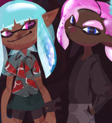 squids these days
