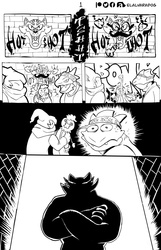 I&CBF 01/24 - Comic