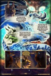 The Last Aysse: Page 44