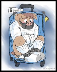 Commission: Leg Room