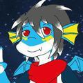 [UTAU-GIFT] Masaki Reizei - Cosmic Star