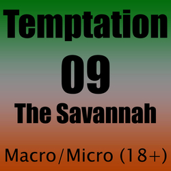Temptation 09 - The Savannah