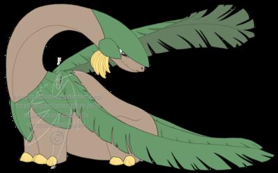 Huge-a-saurus