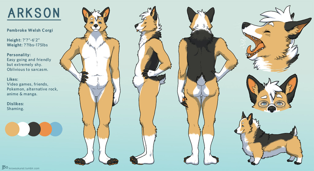 Arkson Reference Sheet