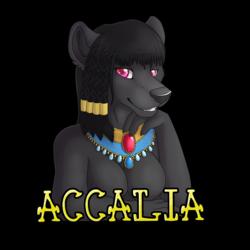 :CM: Accalia