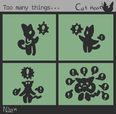 CatHead v1.0.1