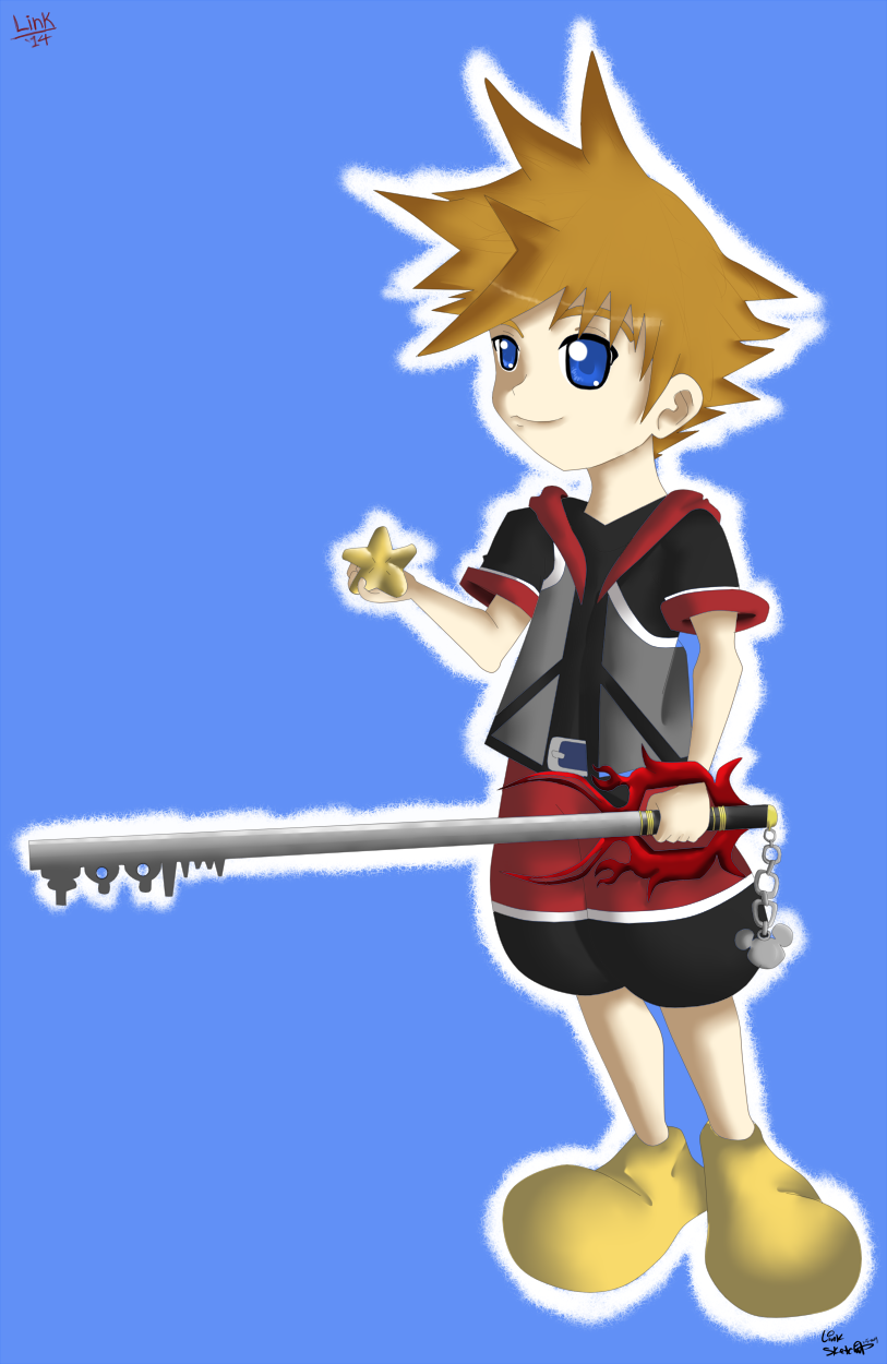 Sora 4 Sachiko