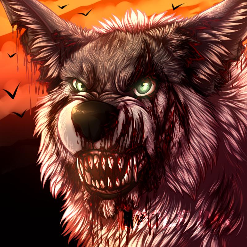 Halloween icon - HilleriX