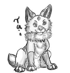 Sketch - Tai