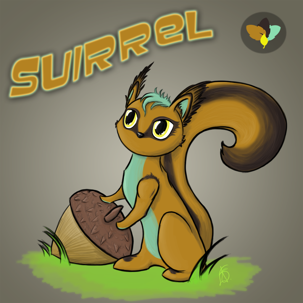 Suirrel Reference Sheet