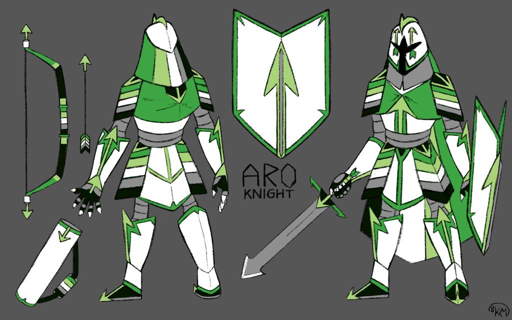 Aro Knight