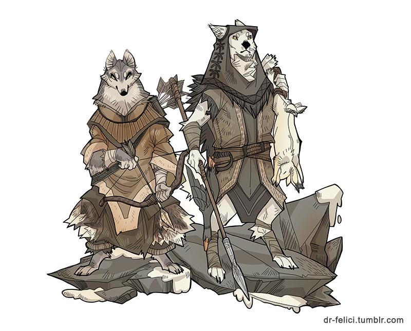 Frostlauf: Koiranis