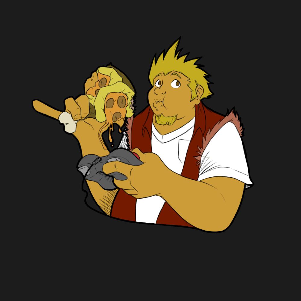 Delicious Pizzam!