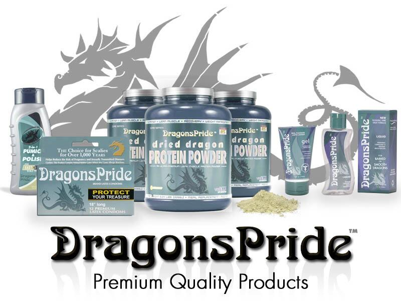 Most recent image: Dragons Pride
