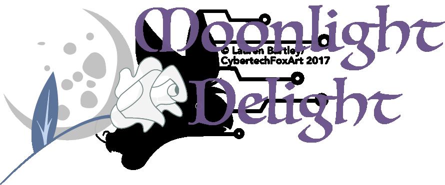 [CM] Moonlight Delight Logo