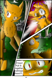 Elements Revolution Page 14
