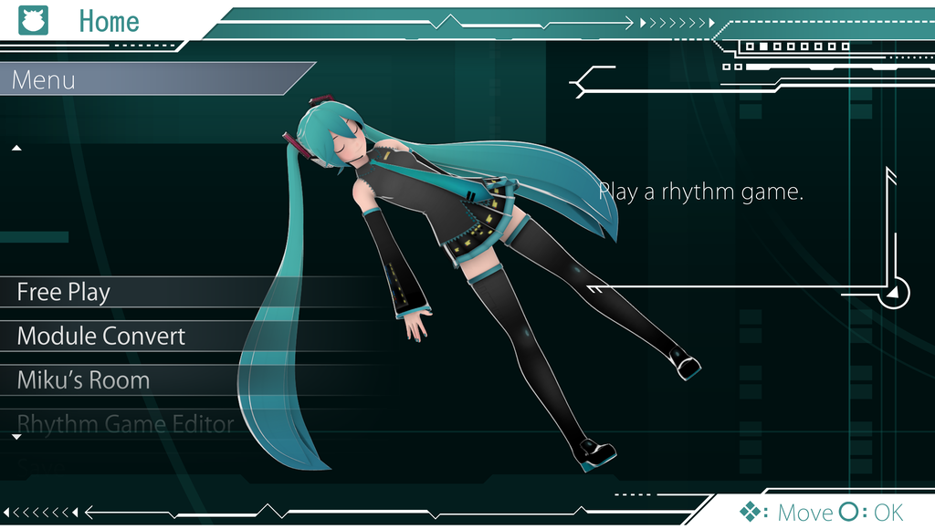 Project DIVA English Patch