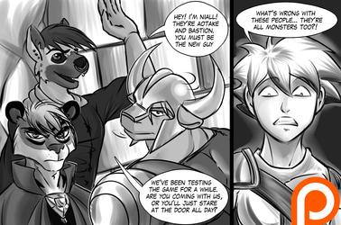 Hellfire Slave - Page 5