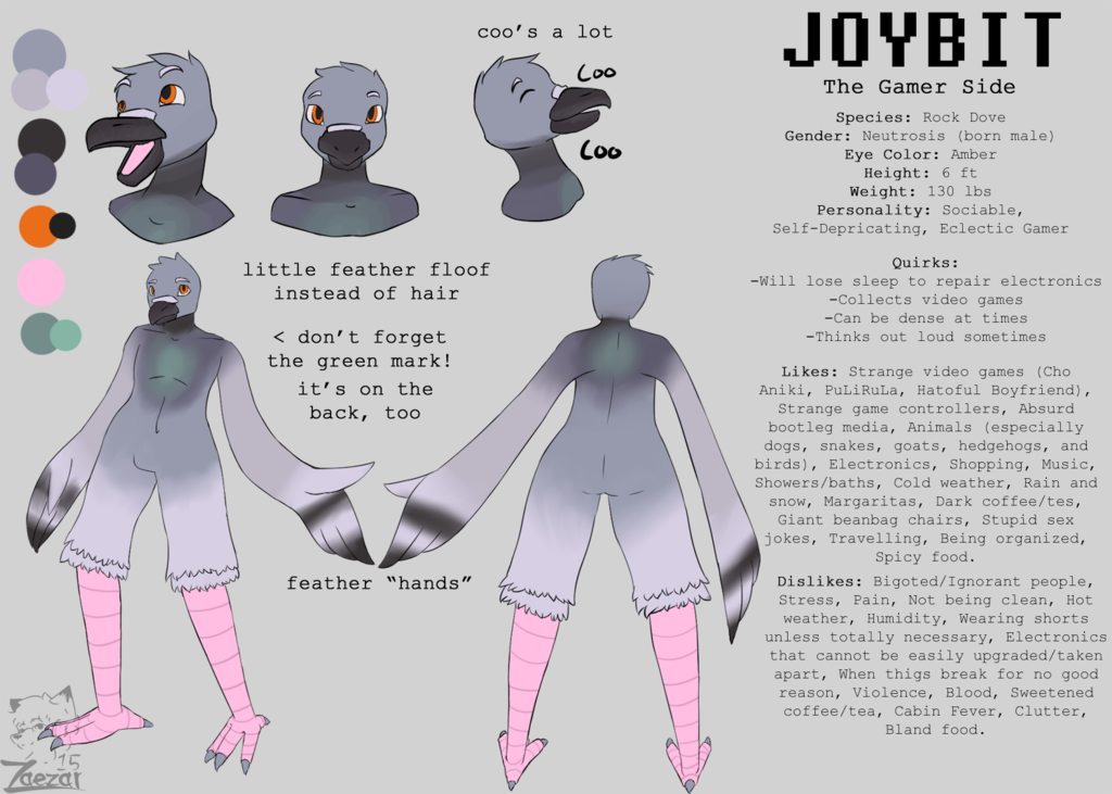 Joybit