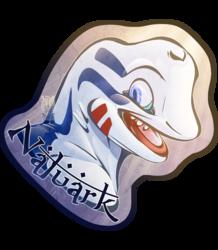 Personal - Naluark Toony Badge