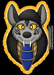 Hyena Queen Sheyen