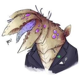 Monster: Kakton