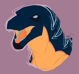 Lizard lizard lizard