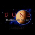 Dune 2 - Turbulence